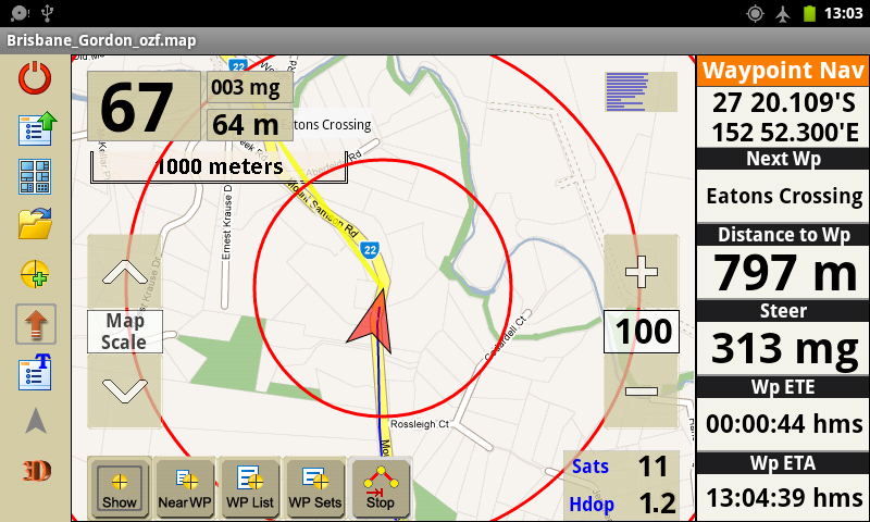 oziexplorer for android