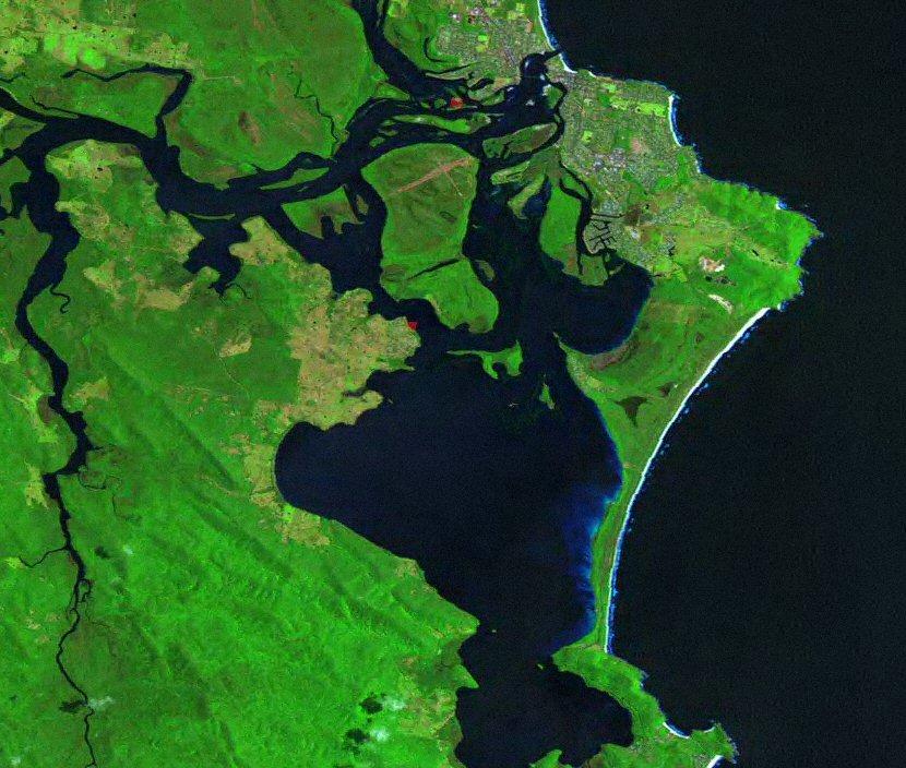 Australia 250k Map.Explorer Map