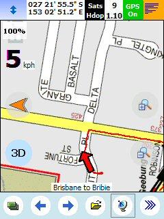 نقشه GPS آفلاین شهرهای ایران دانلود جی پی اس آفلاین تهران در